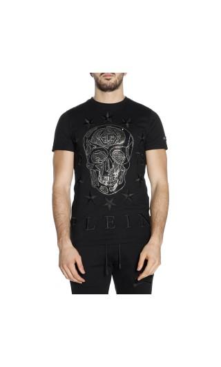 T-Shirt mm giro Push It