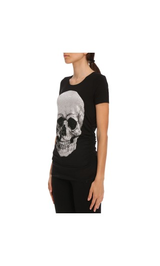 T-Shirt mm giro Where are you