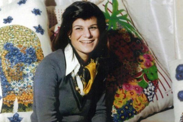 Fulvia Ferragamo, the lady of silk: how much history in a scarf!