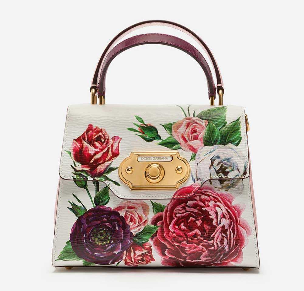 vendite all'ingrosso ultima moda outlet Borse Dolce e Gabbana: nuova collezione - Fashion Blog by ...